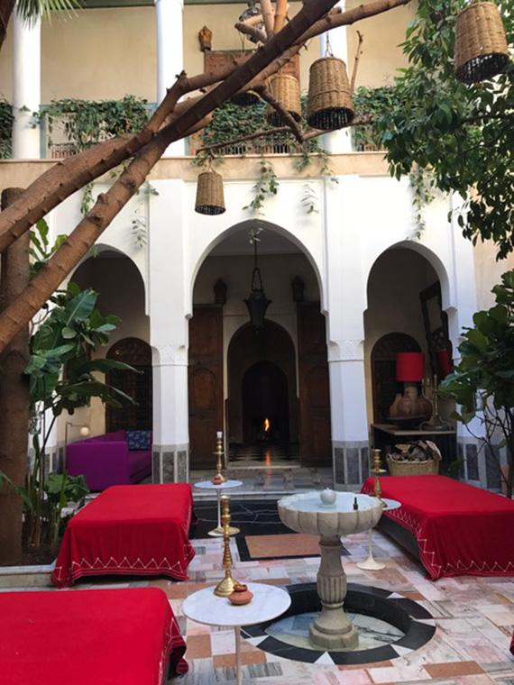 El Fenn Marrakech (19)
