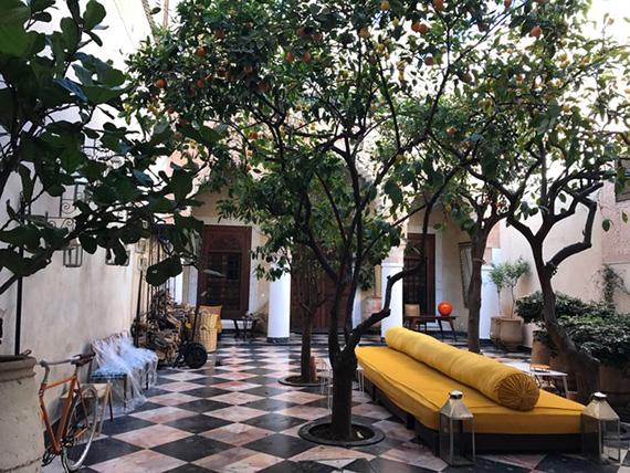 El Fenn Marrakech (23)