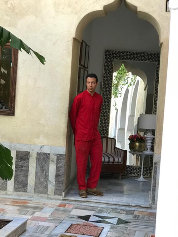 El Fenn Marrakech (34)