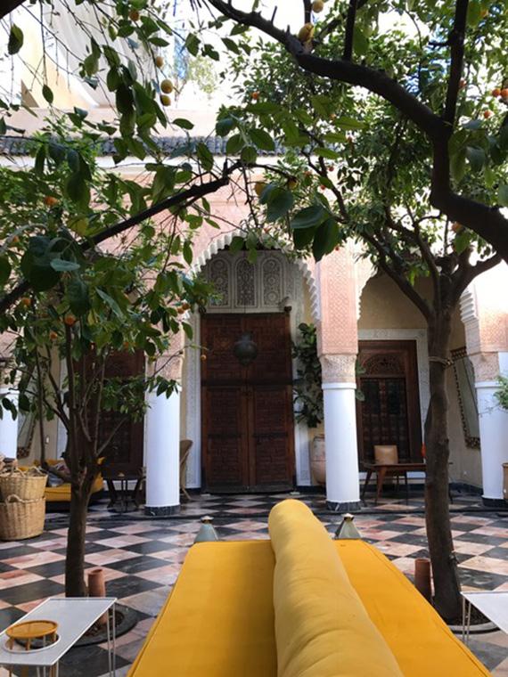 El Fenn Marrakech (36)