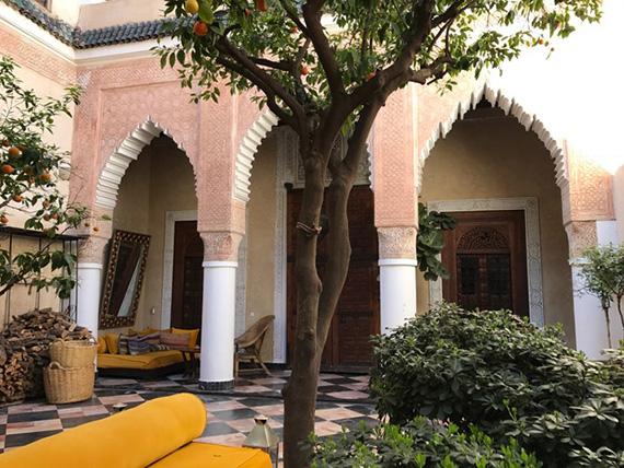 El Fenn Marrakech (38)