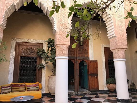 El Fenn Marrakech (39)