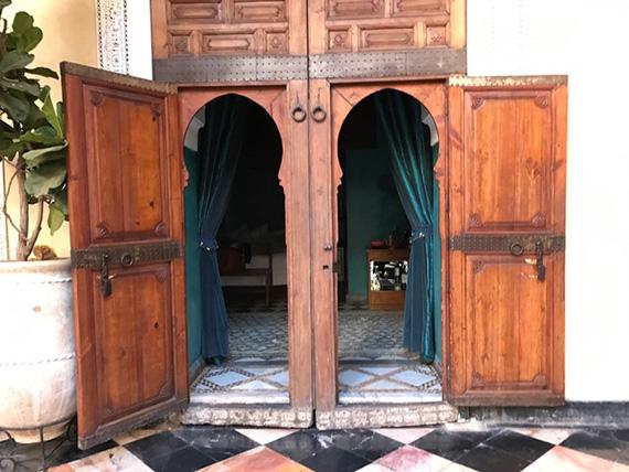 El Fenn Marrakech (40)