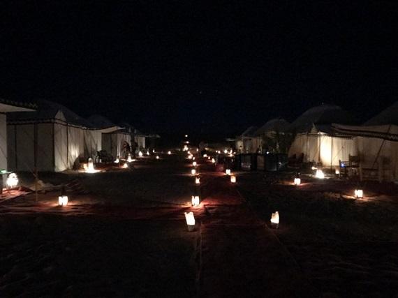 Ergg Chebi Desert Camp (5)