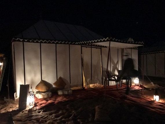 Ergg Chebi Desert Camp (7)