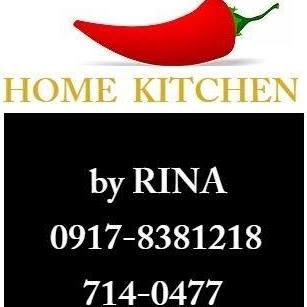 Home kitchen by Rina potato hair floss contact