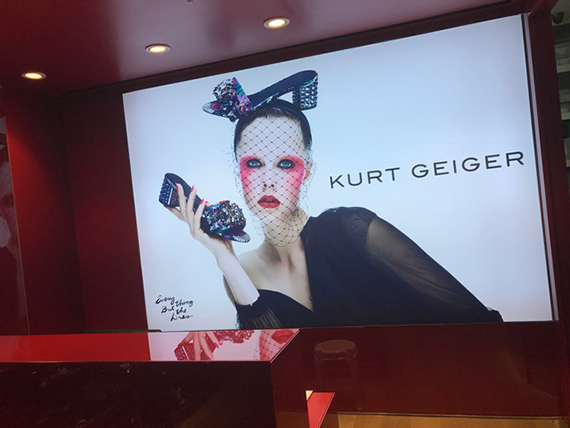 Kurt Geiger Summer 2017 (5)
