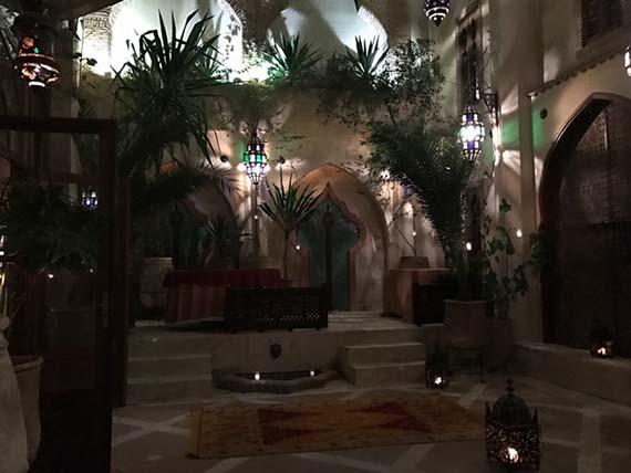 La Maison Arabe (11)