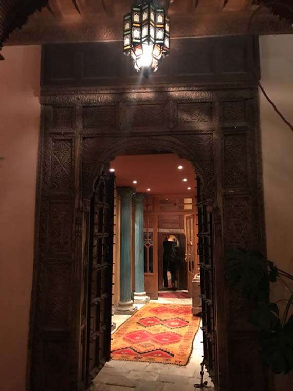 La Maison Arabe (3)