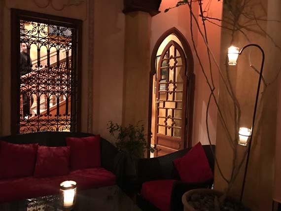La Maison Arabe (4)