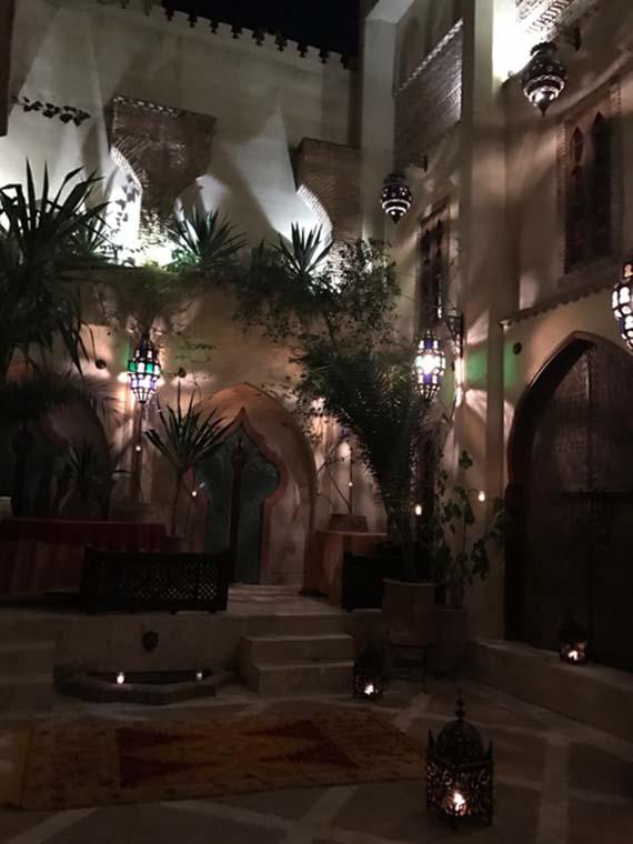 La Maison Arabe (9)