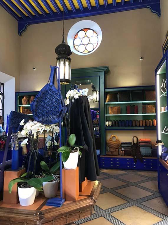 Majorelle gift Shop (4)