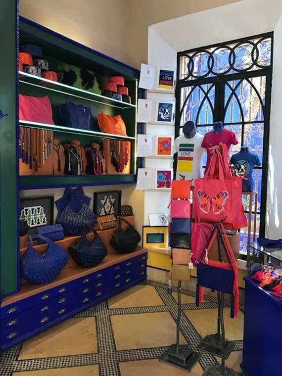 Majorelle gift Shop (5)
