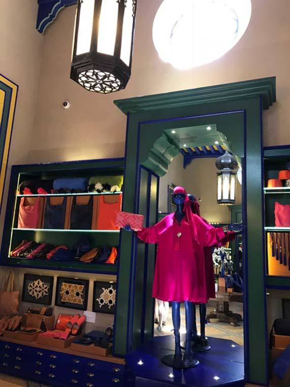 Majorelle gift Shop (6)