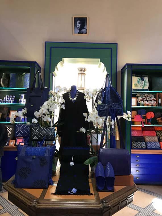 Majorelle gift Shop (9)