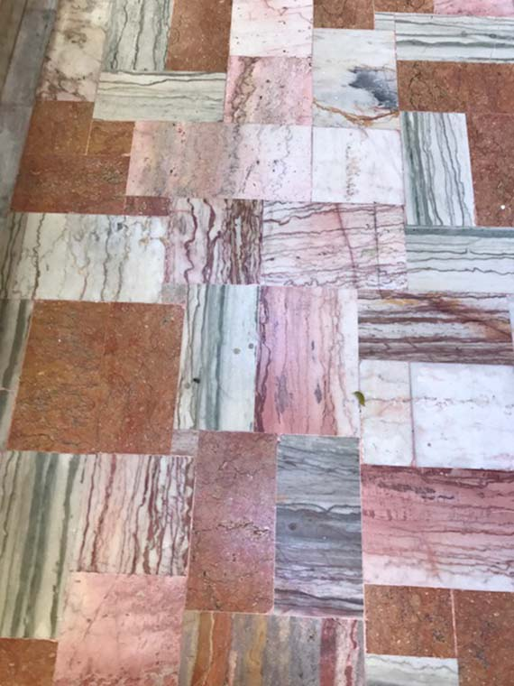 Moroccan Tiles (1)