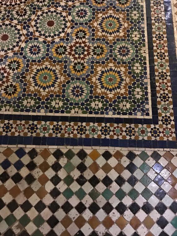 Moroccan Tiles (10)