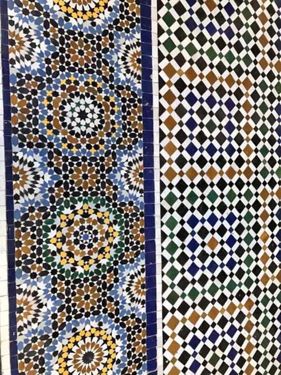 Moroccan Tiles (11)