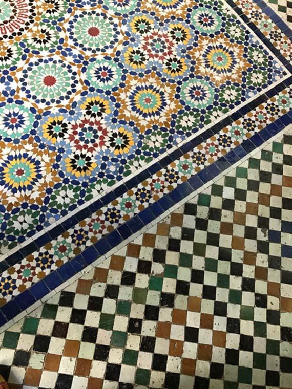 Moroccan Tiles (12)