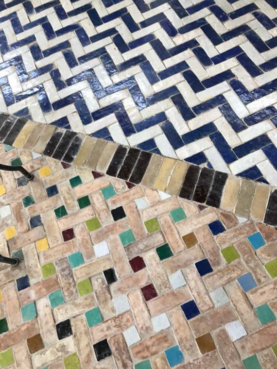 Moroccan Tiles (13)