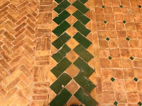 Moroccan Tiles (15)