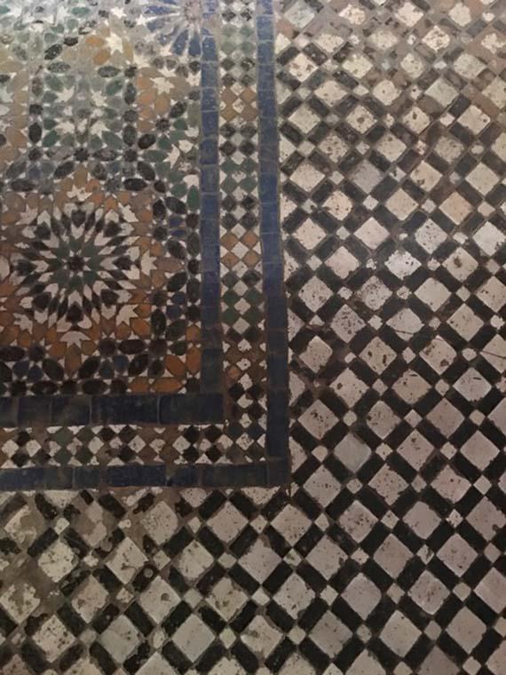 Moroccan Tiles (18)