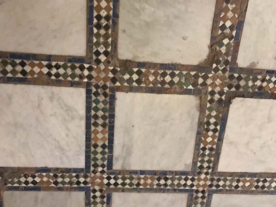 Moroccan Tiles (19)