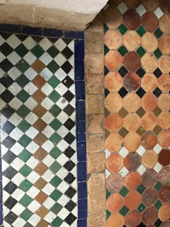 Moroccan Tiles (22)