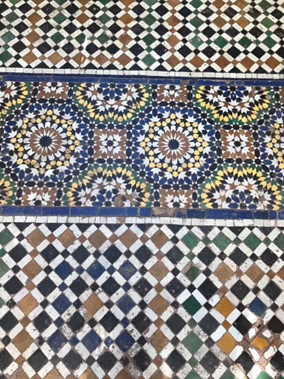 Moroccan Tiles (24)