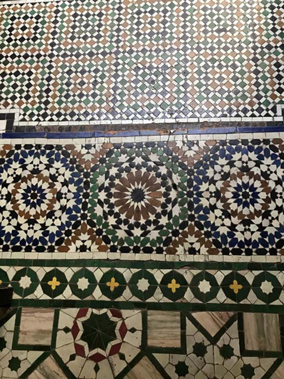Moroccan Tiles (25)