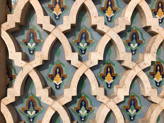 Moroccan Tiles (3)