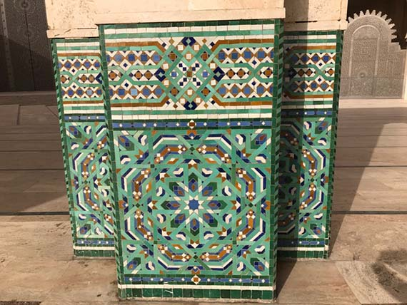 Moroccan Tiles (4)