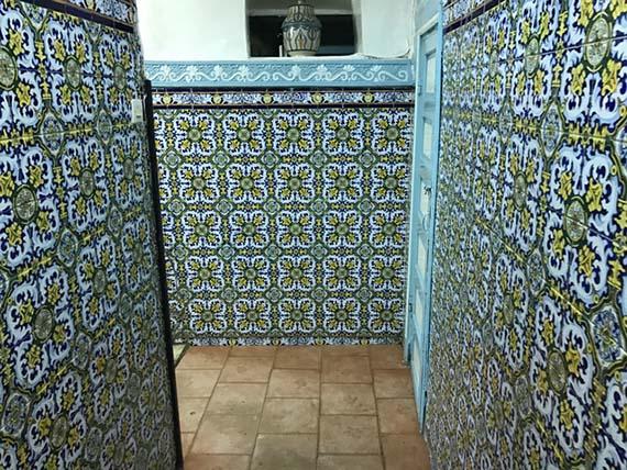 Moroccan Tiles (5)