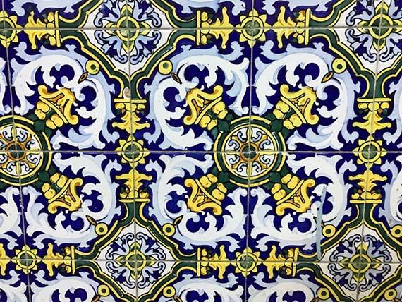 Moroccan Tiles (6)