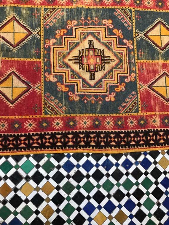 Moroccan Tiles (7)