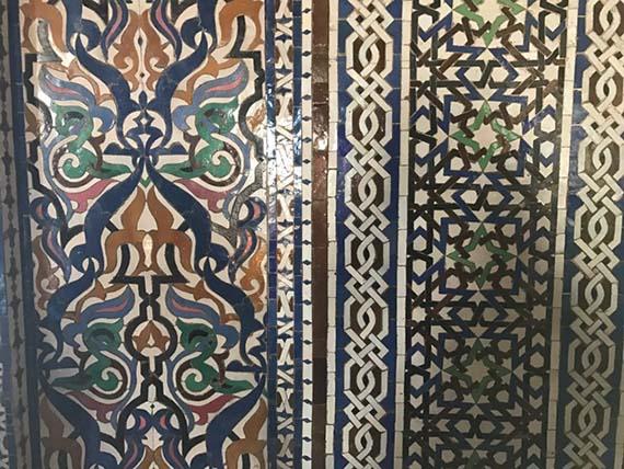 Moroccan Tiles (8)
