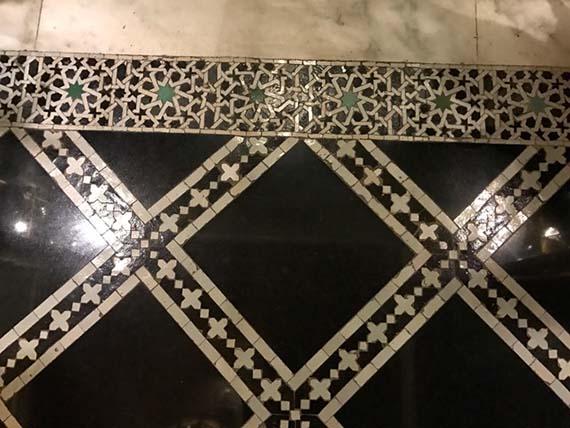 Moroccan Tiles (9)