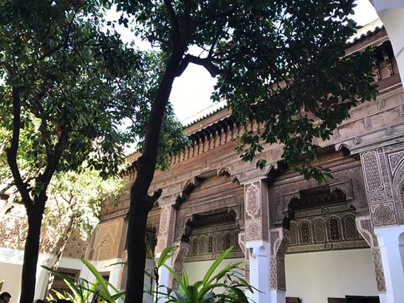 Palais Bahia (13)