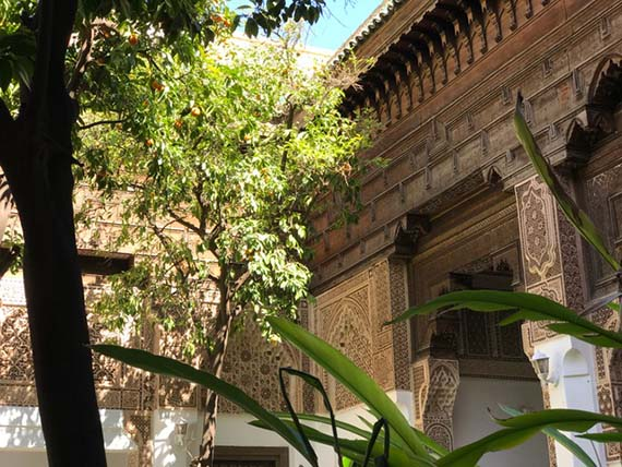 Palais Bahia (15)