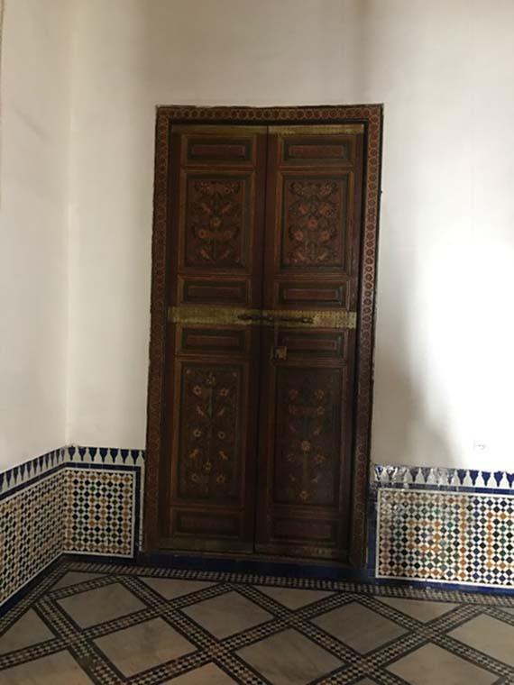 Palais Bahia (20)