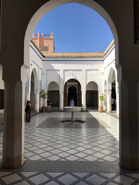 Palais Bahia (29)