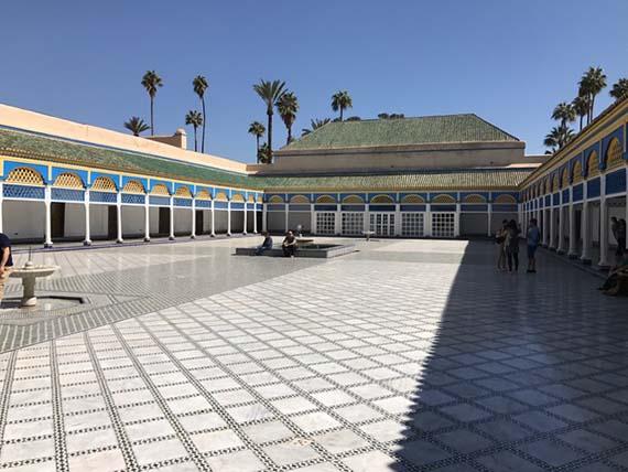 Palais Bahia (30)