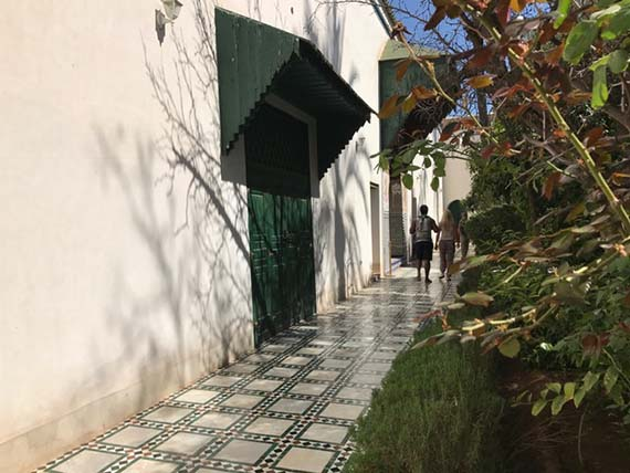 Palais Bahia (33)