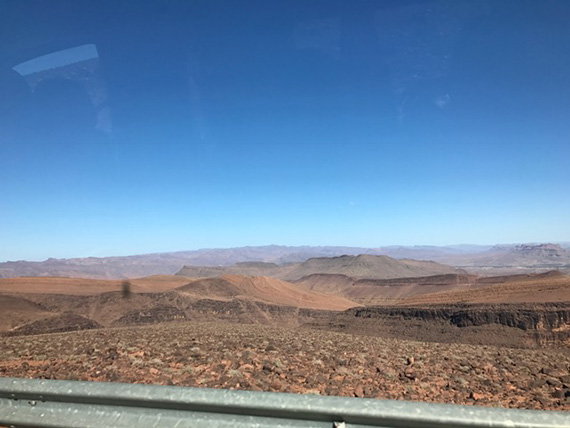 Road trip from the Sahra Desert to Marrakech (15)