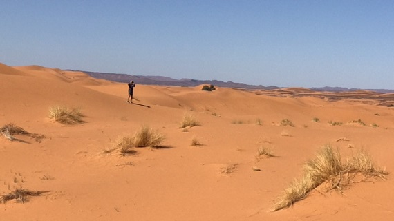 Sahara Desert Caravan (13)