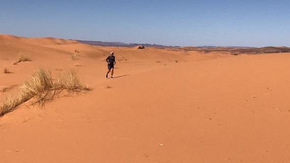 Sahara Desert Caravan (14)