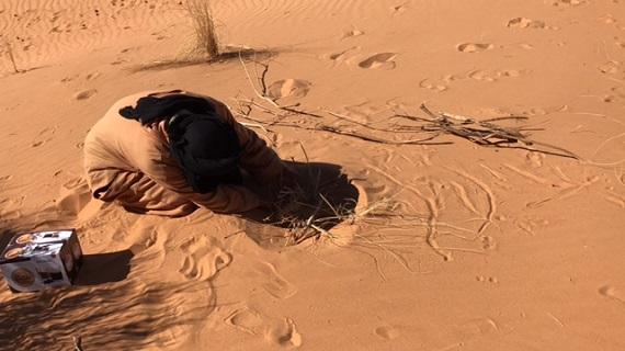 Sahara Desert Caravan (9)