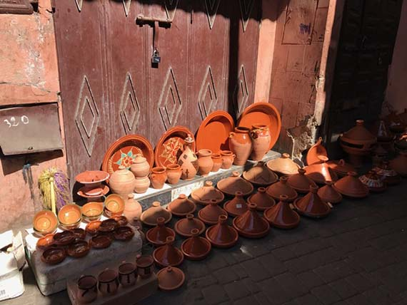 Souk in Marrakech (4)