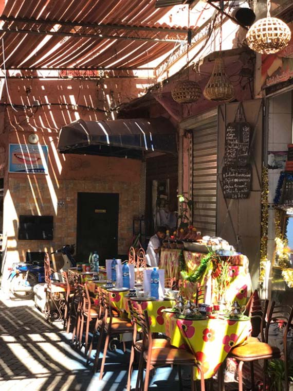 Souk in Marrakech (5)