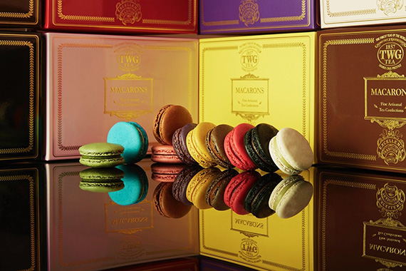 TWG Tea - World Macaron Day 2017 (1)